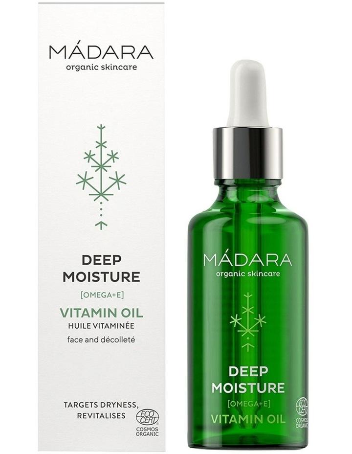 Deep Moisture Vitamin Oil image 1