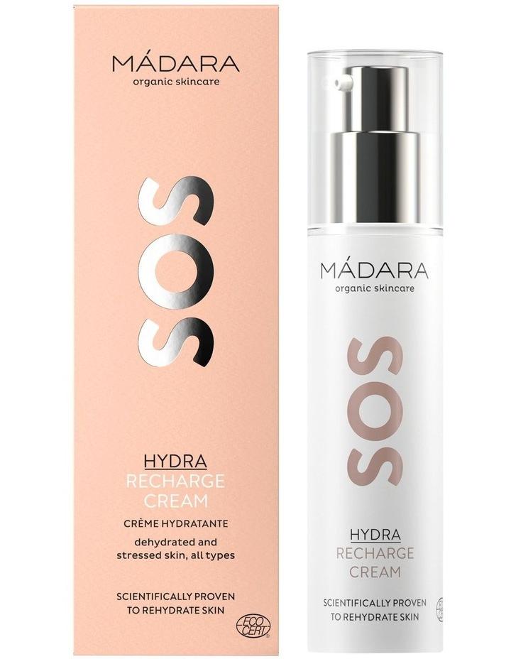 SOS Hydra Recharge Cream image 1