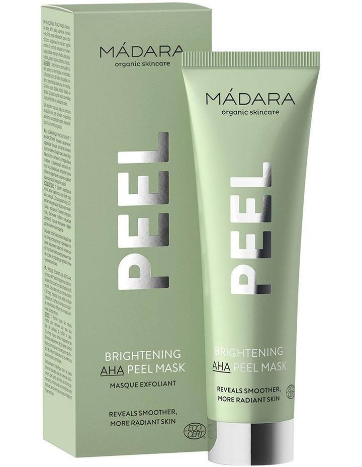 Peel Brightening AHA Peel Mask image 1