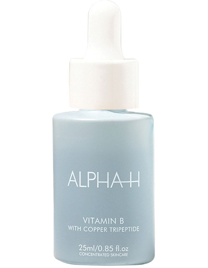 Vitamin B Serum with Niacinamide and Ferulic Acid 25ml image 1