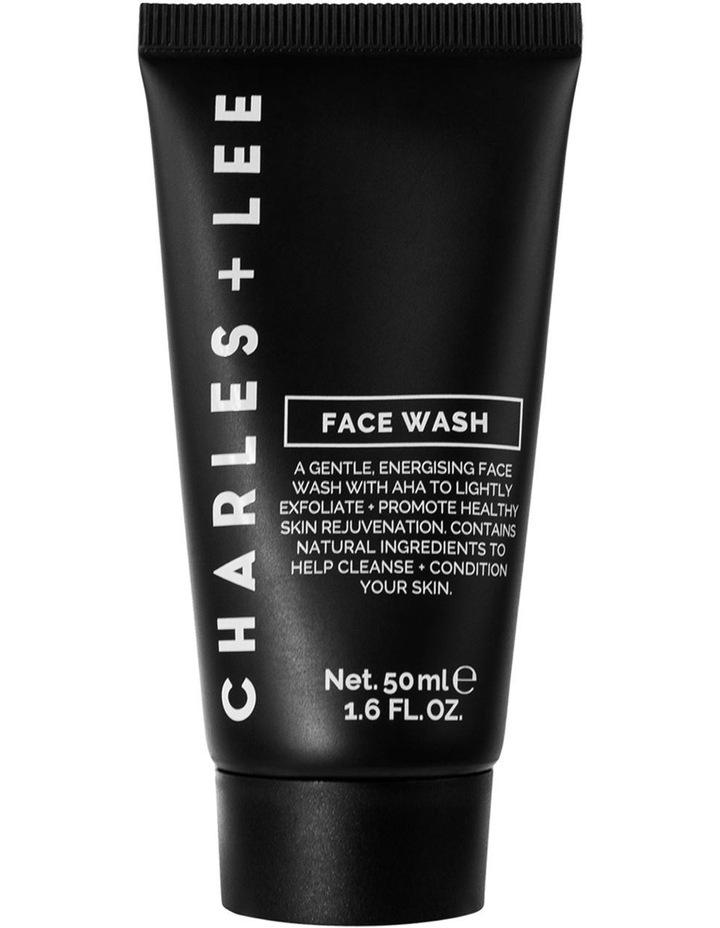 Face Wash 50ml image 1