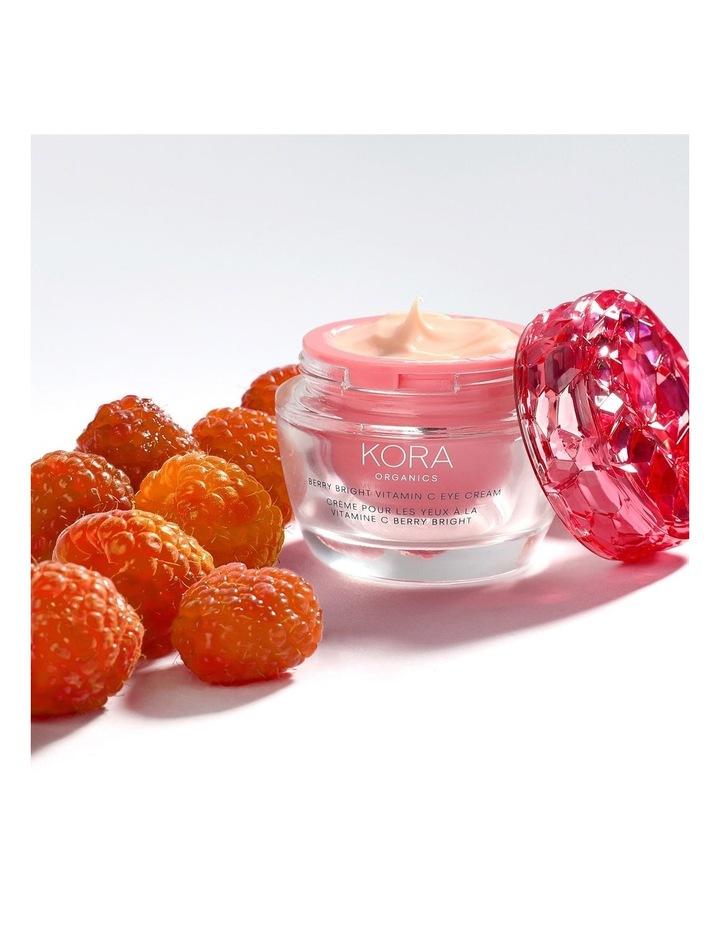 Berry Bright Vitamin C Eye Cream - Refill Pod image 6