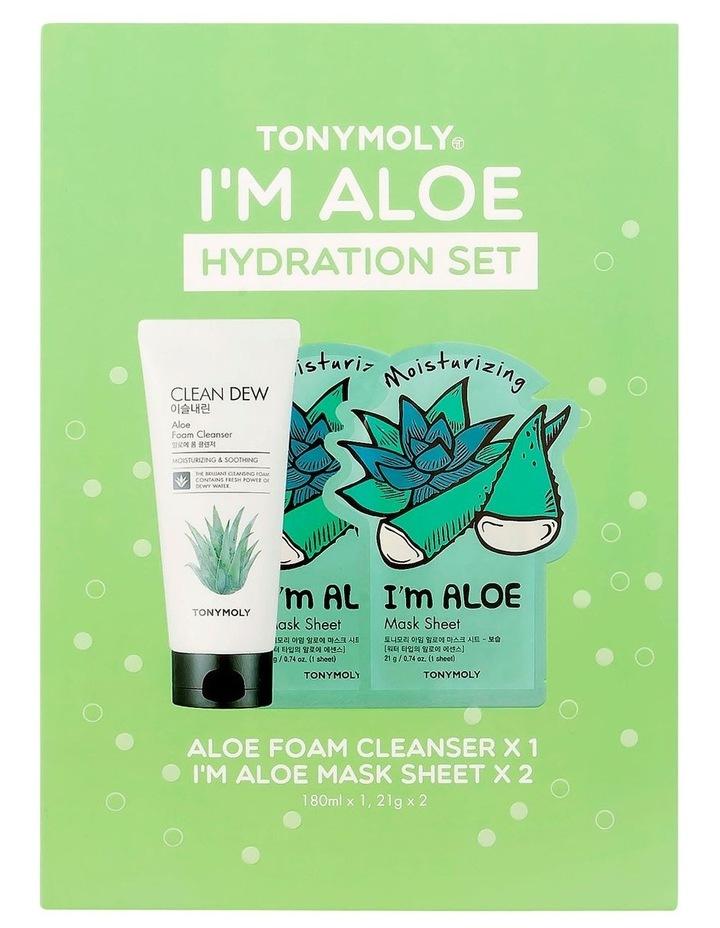 I'm Aloe Hydration Set image 1