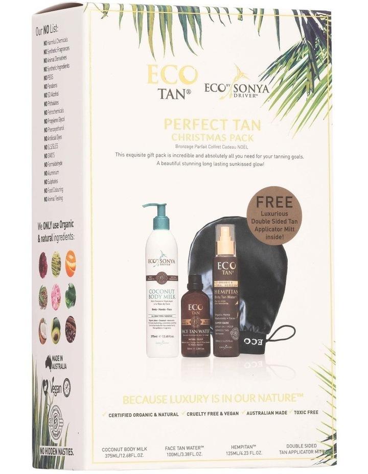 Eco Tan Perfect Tan Christmas Pack image 2