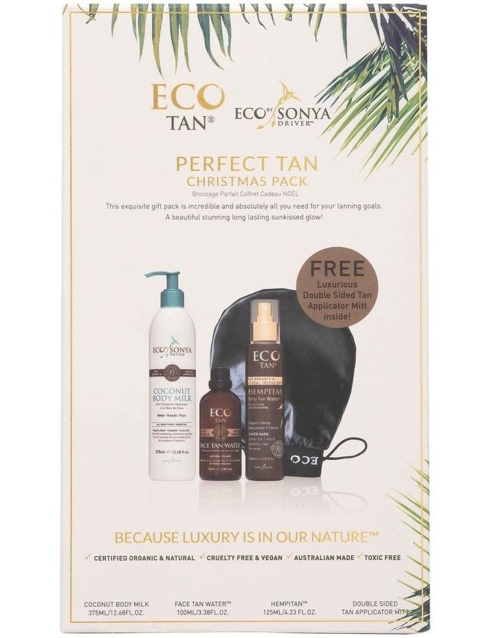 Eco Tan Perfect Tan Christmas Pack image 3