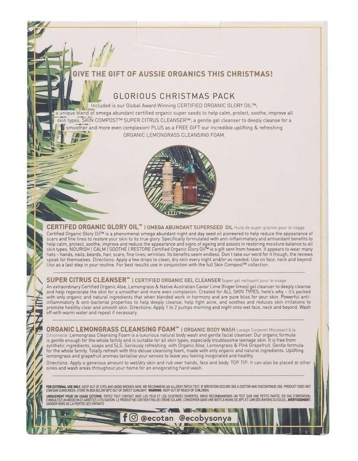 Eco Tan Glorious Christmas Pack image 4