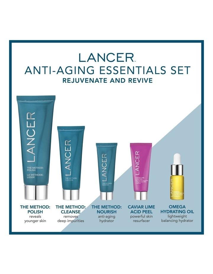 Anti-Aging Essentials Set image 3