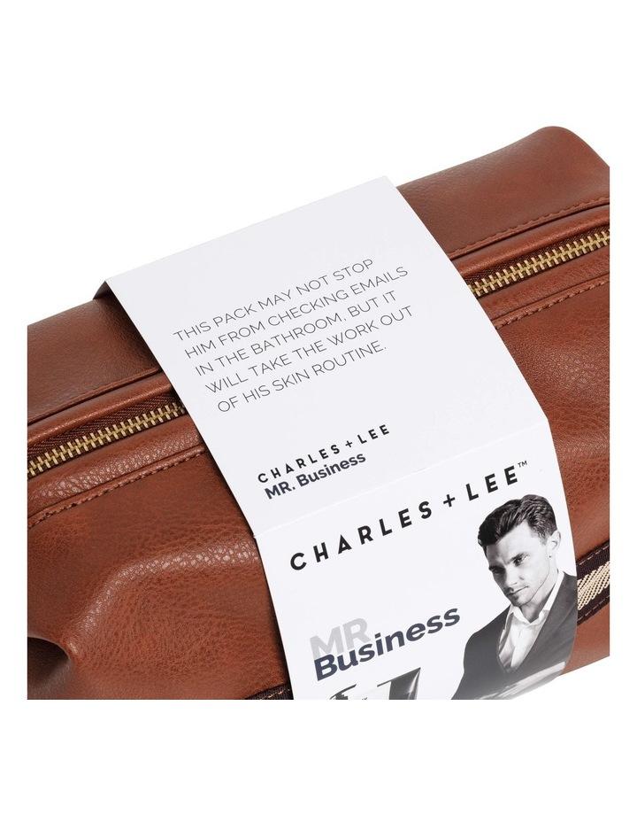 Mr. Business image 7