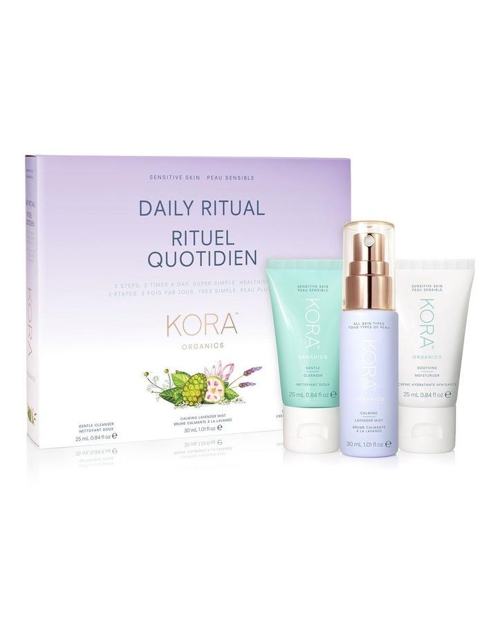 Daily Ritual Kit - Sensitive image 1