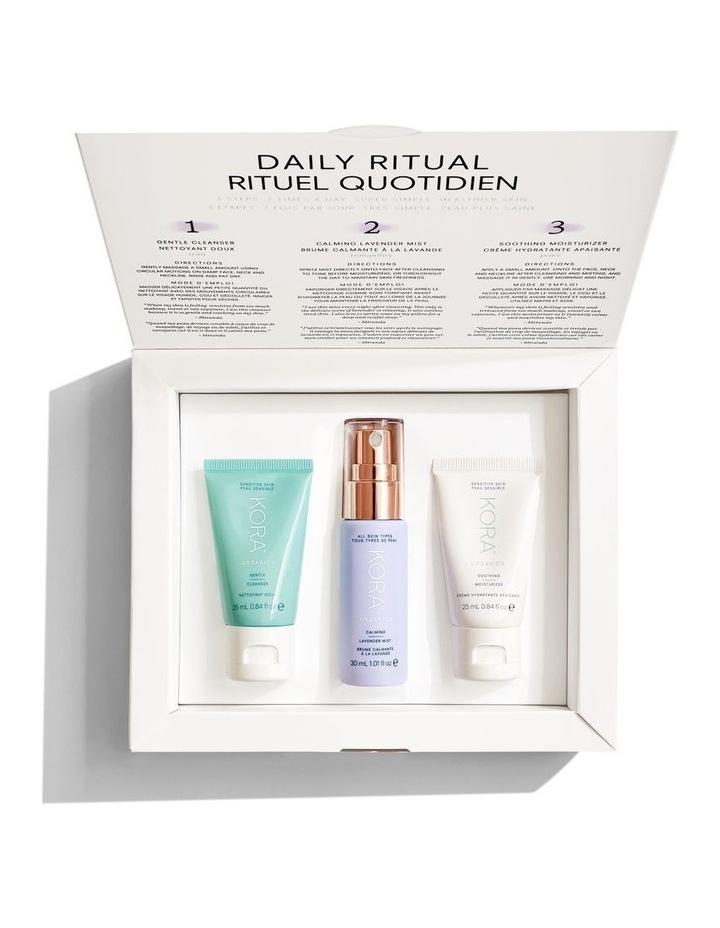Daily Ritual Kit - Sensitive image 3