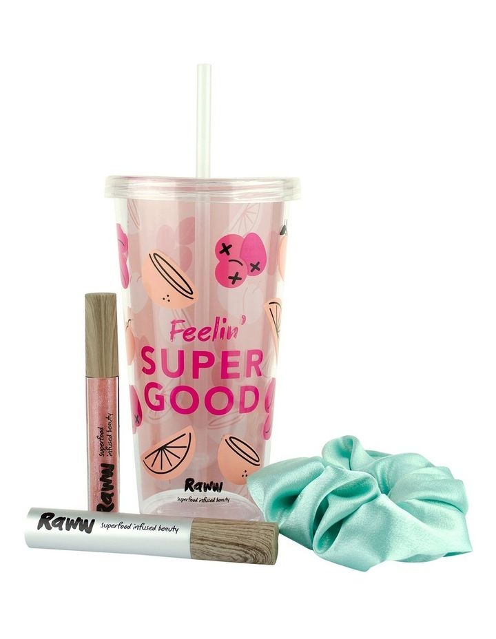 Super Charge Beauty Smoothie Kit image 1