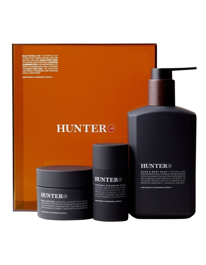Daily Ritual Kit Holiday 2020 image 1