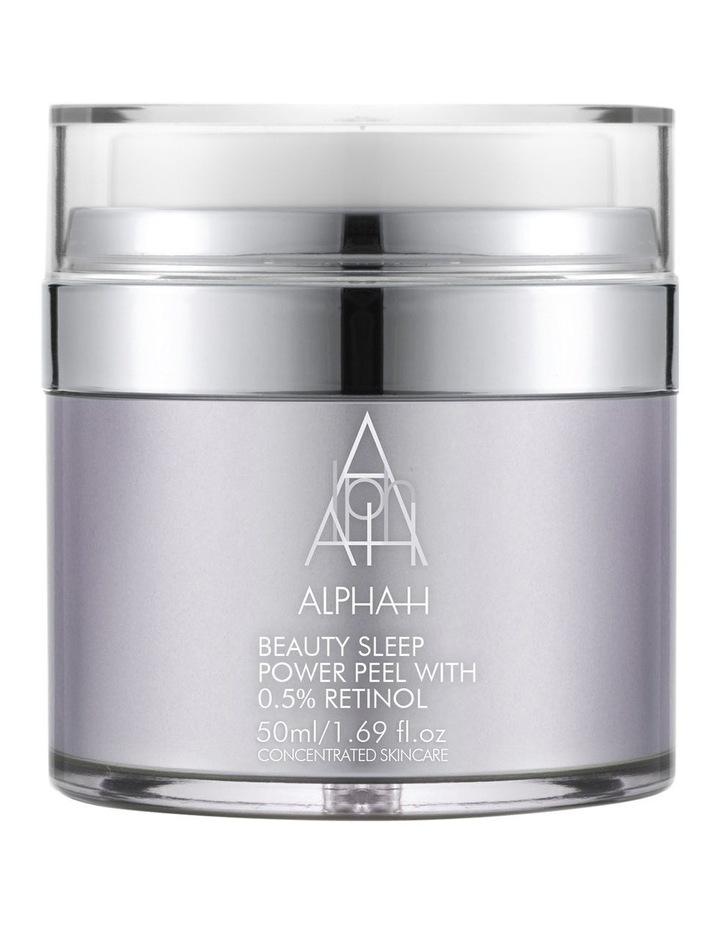 Beauty Sleep Power Peel image 1