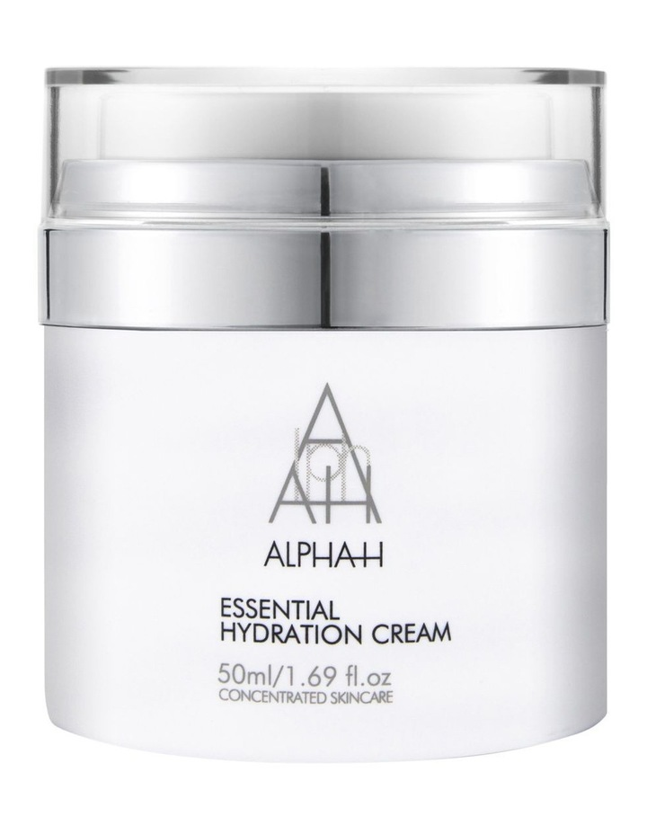 Essential Hydration Cream image 1