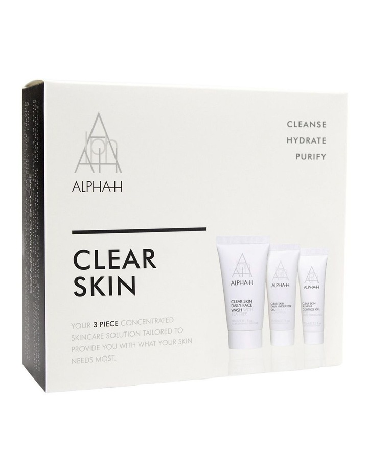 Clear Skin Kit image 1