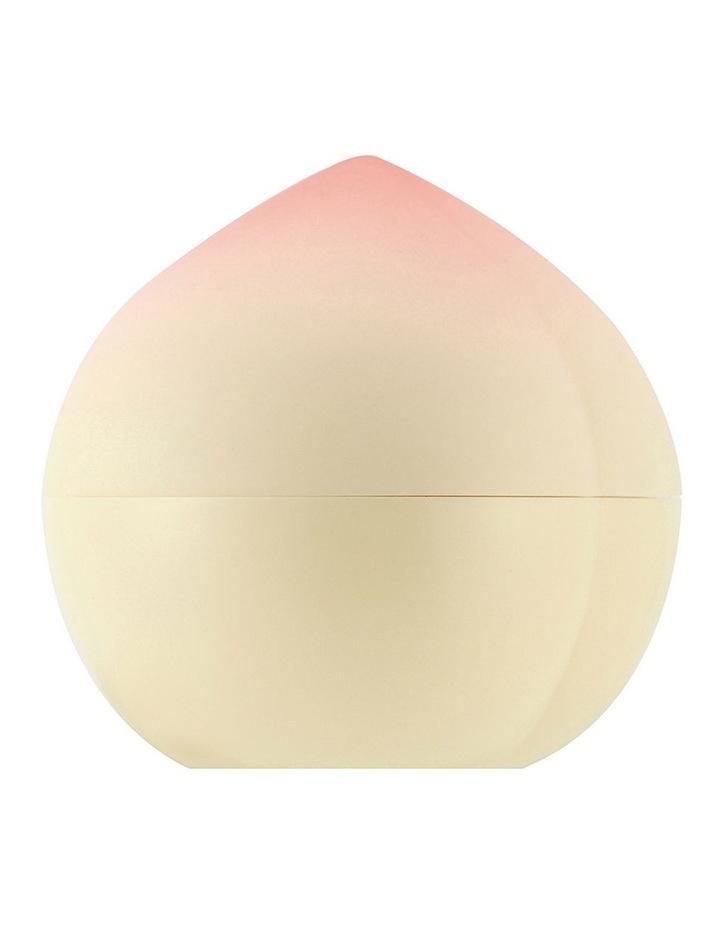 Peach Hand Cream 30g image 1