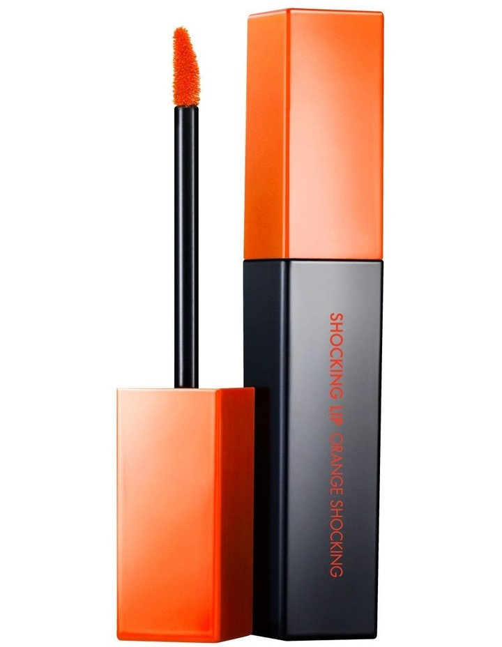 Tonymoly Perfect Lip's Shocking Lip 04 Orange image 1