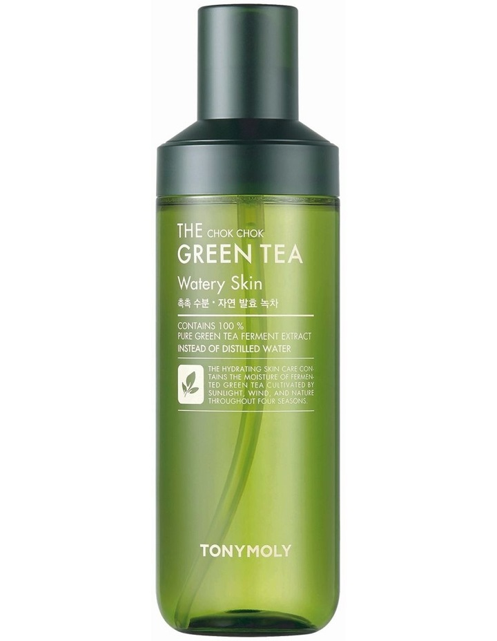 The Chok Chok Green Tea Watery Skin 180ml image 1