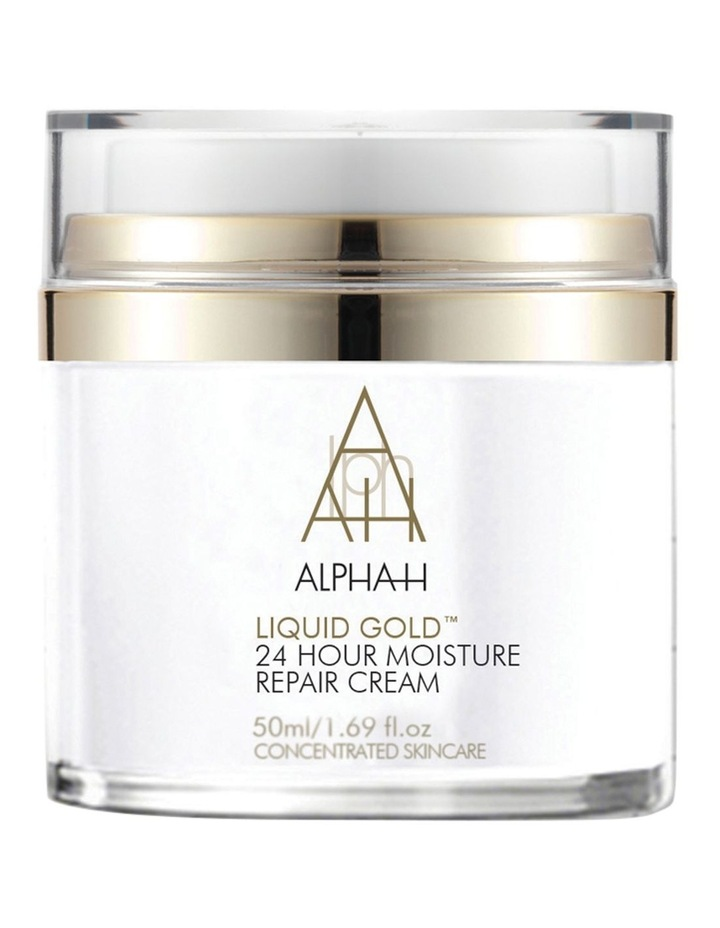 Liquid Gold 24 Hour Moisture Repair Cream image 1