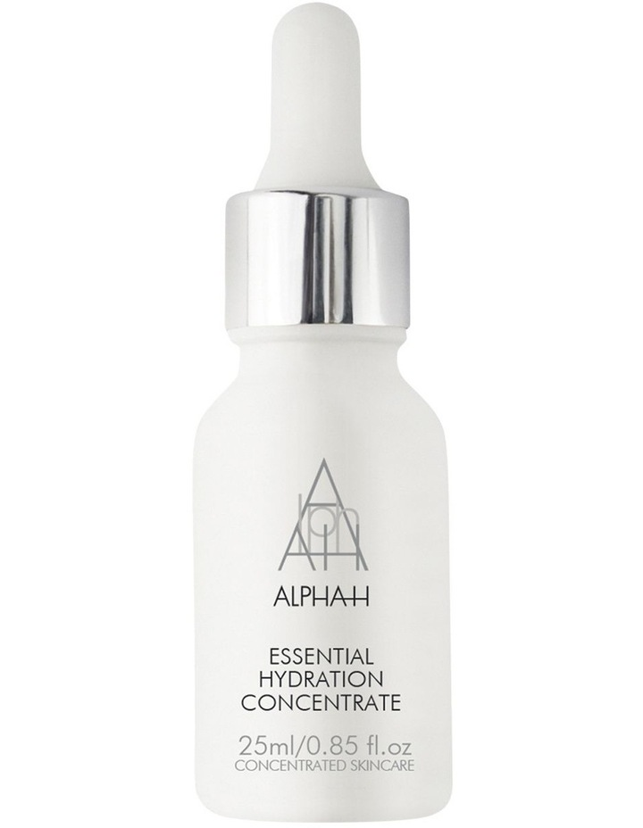 Essential Hydration Concentrate 25ml image 1