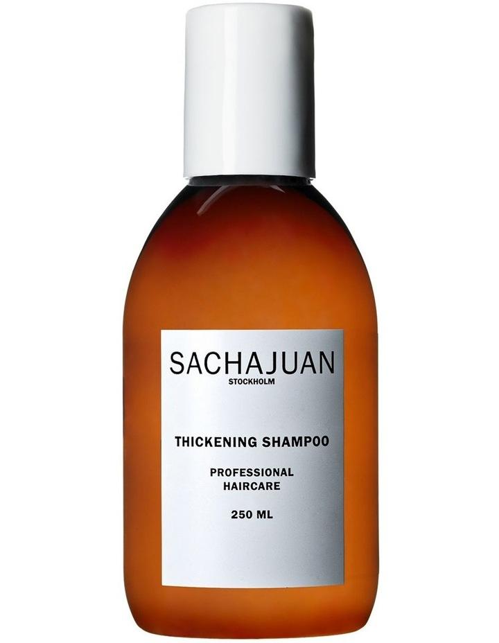 Thickening Shampoo 250ml image 1