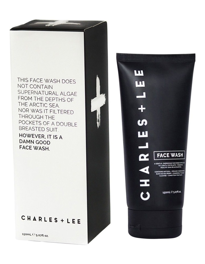 Face Wash image 1