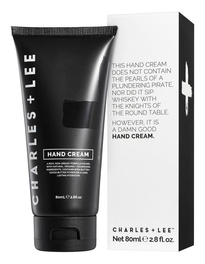 Hand Cream image 1