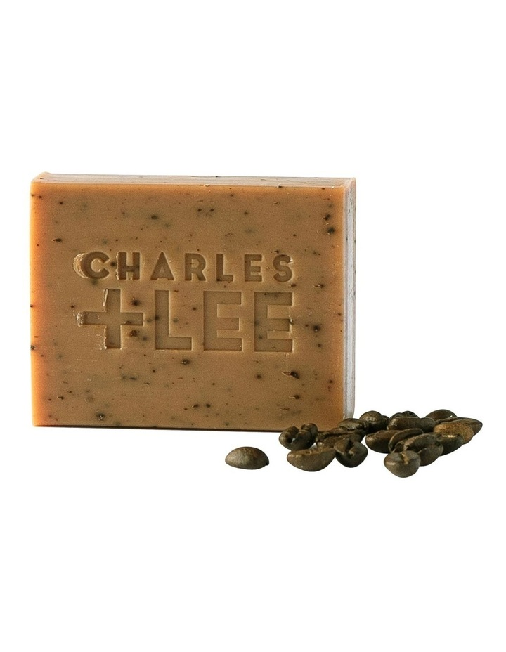 Coffee Soap Duo image 2