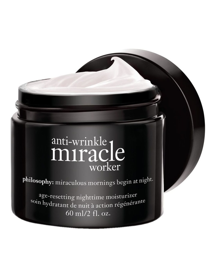 Ultimate Miracle Worker Night image 1