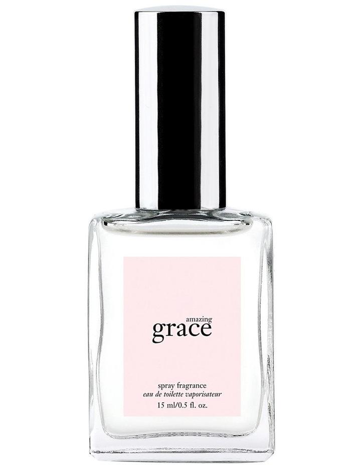 Amazing Grace Spray Fragrance image 1