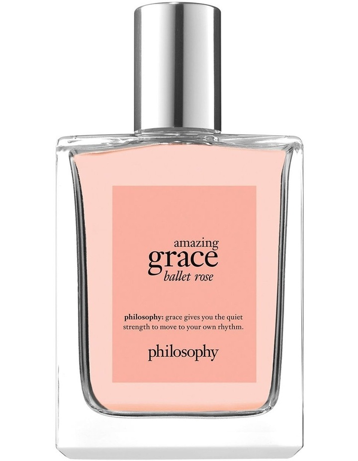 Amazing Grace Ballet Rose 0.5Oz EDT 15ml image 2