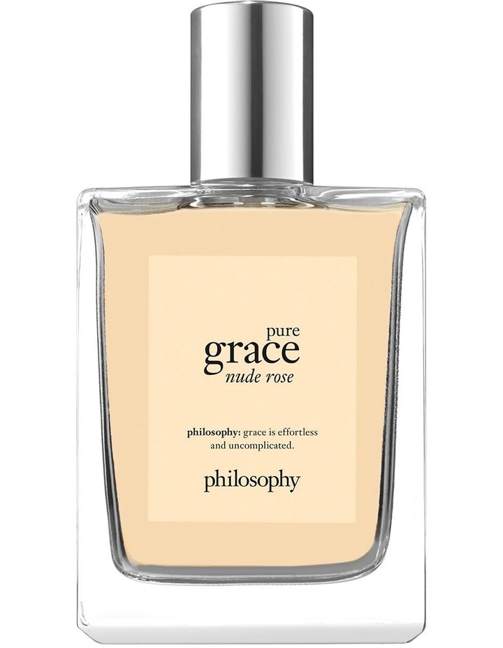 Pure Grace Nude Rose EDT 60ml image 1