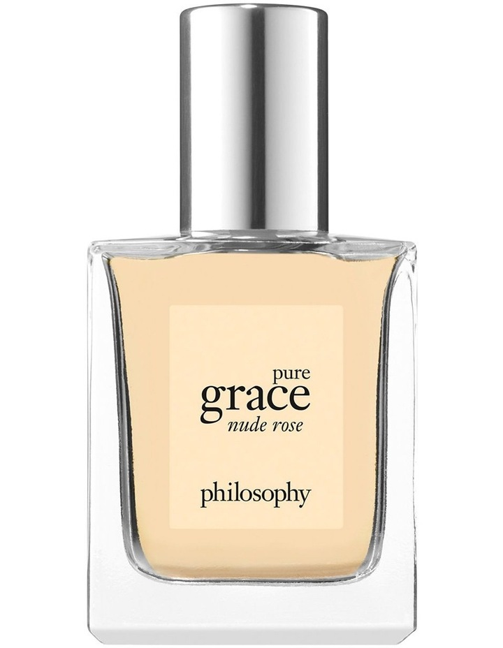 Pure Grace Nude Rose 0.5Oz EDT 15ml image 1
