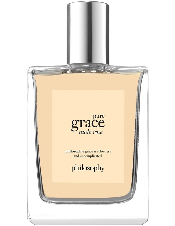Pure Grace Nude Rose 0.5Oz EDT 15ml image 2