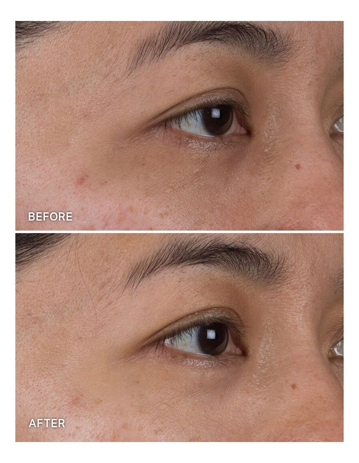 Liquid Gold Firming Eye Cream with Lime Pearl AHAs image 5