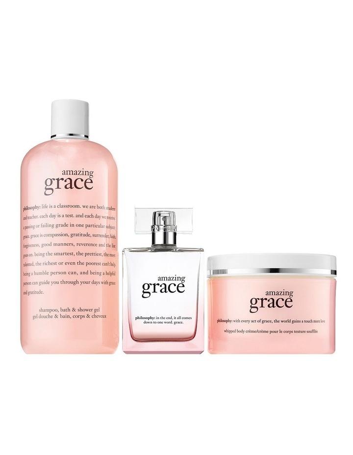 Amazing Grace EDP 60ml Set image 1