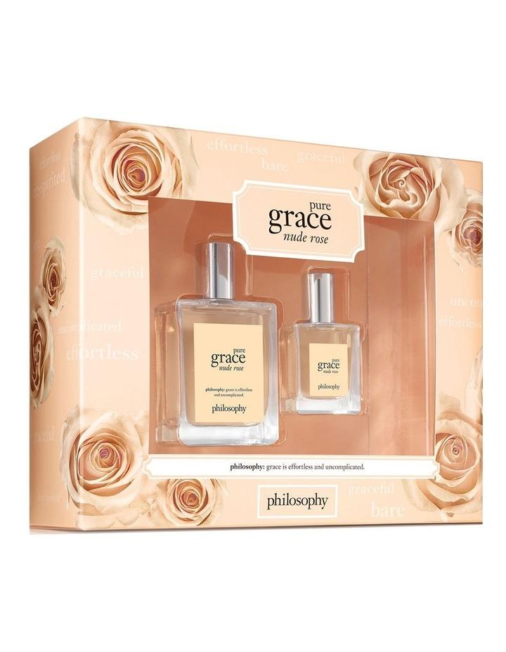 Pure Grace Nude Rose 60ml EDT Set image 1