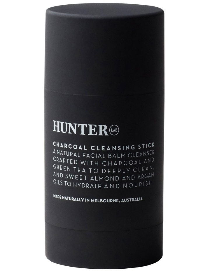 Charcoal Cleansing Stick 50g image 1