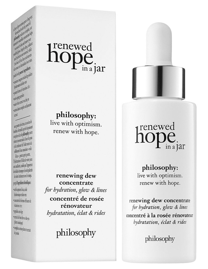 Renewed Hope In A Jar Concentrate 30ml image 3