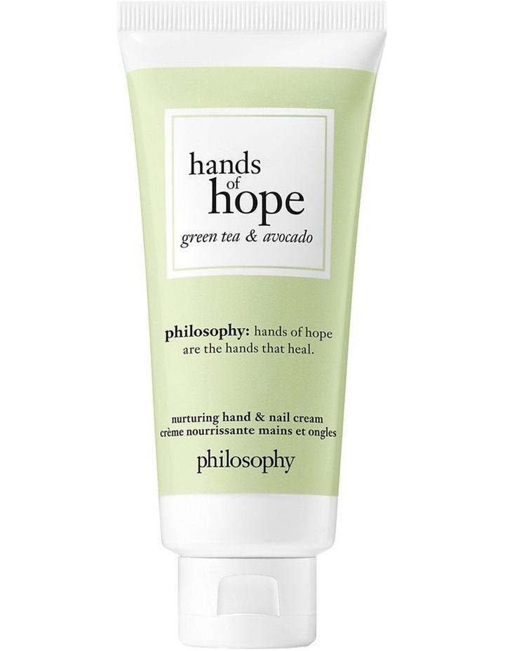 Renewed Hands of Hope Green Tea & Avocado 30ml image 1