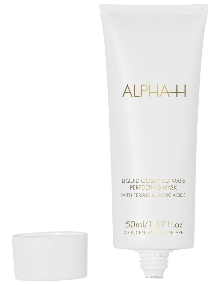 Liquid Gold Ultimate Perfecting Mask 50ml image 1