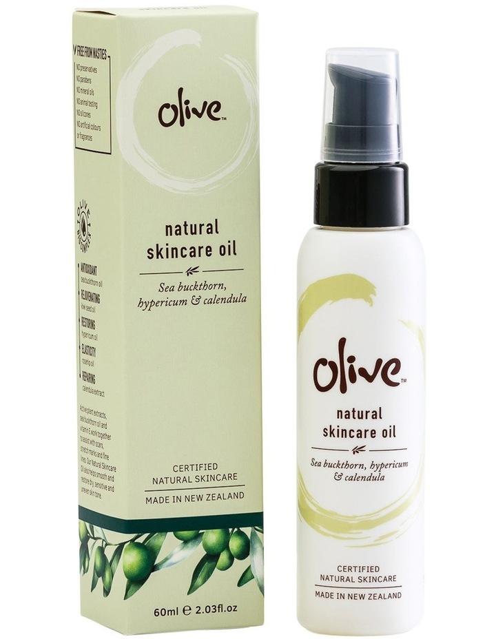 Natural Skincare Oil image 1