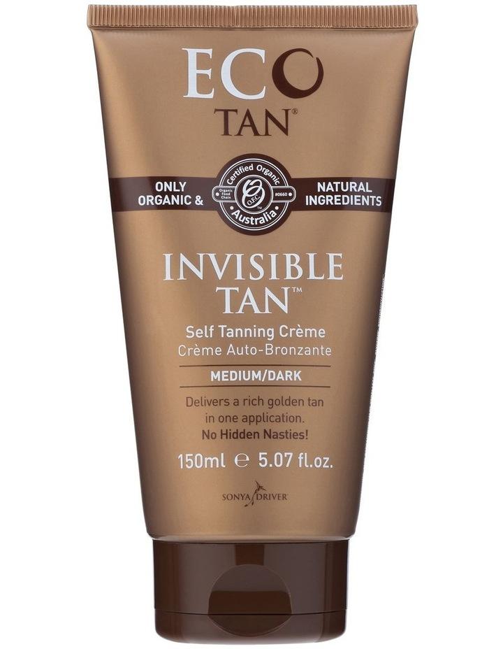 Invisible Self Tan image 1