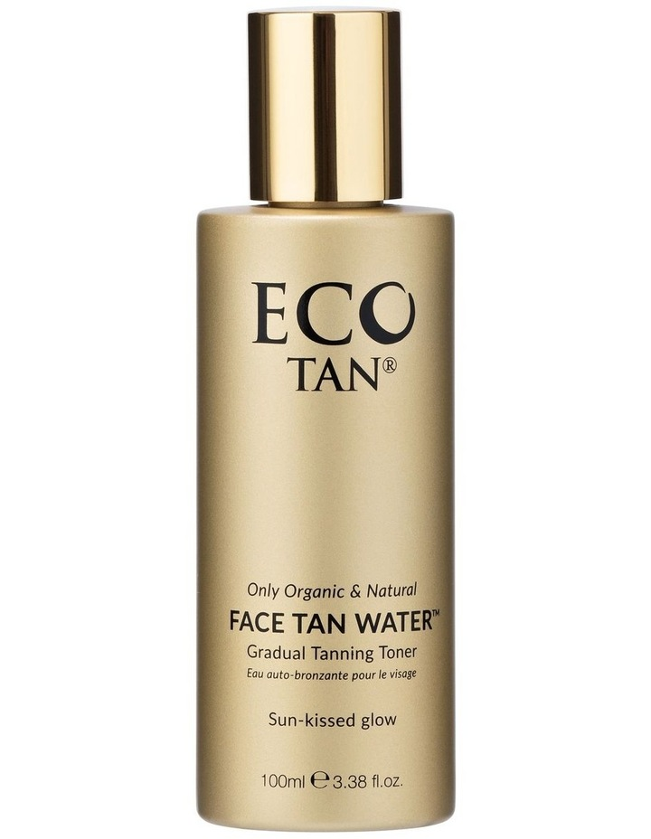 Face Tan Water image 1