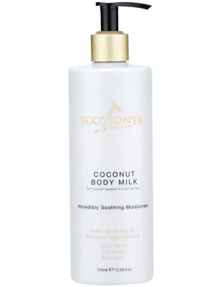 Coconut Body Milk image 1