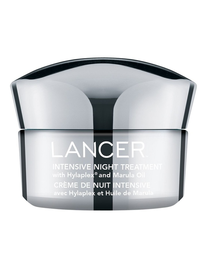 Intensive Night Treatment 50ml image 1