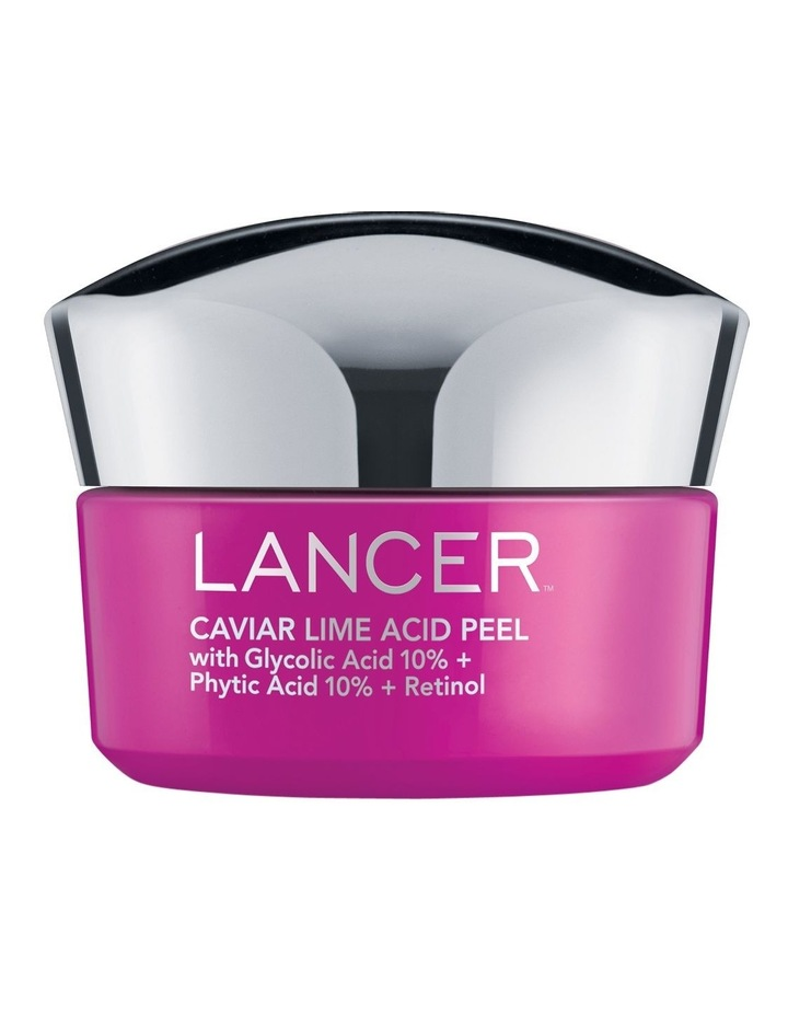 Caviar Lime Acid Peel 50ml image 1