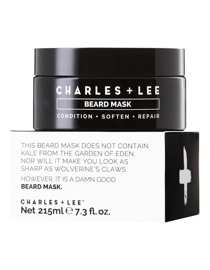 Beard Mask 215ml image 1