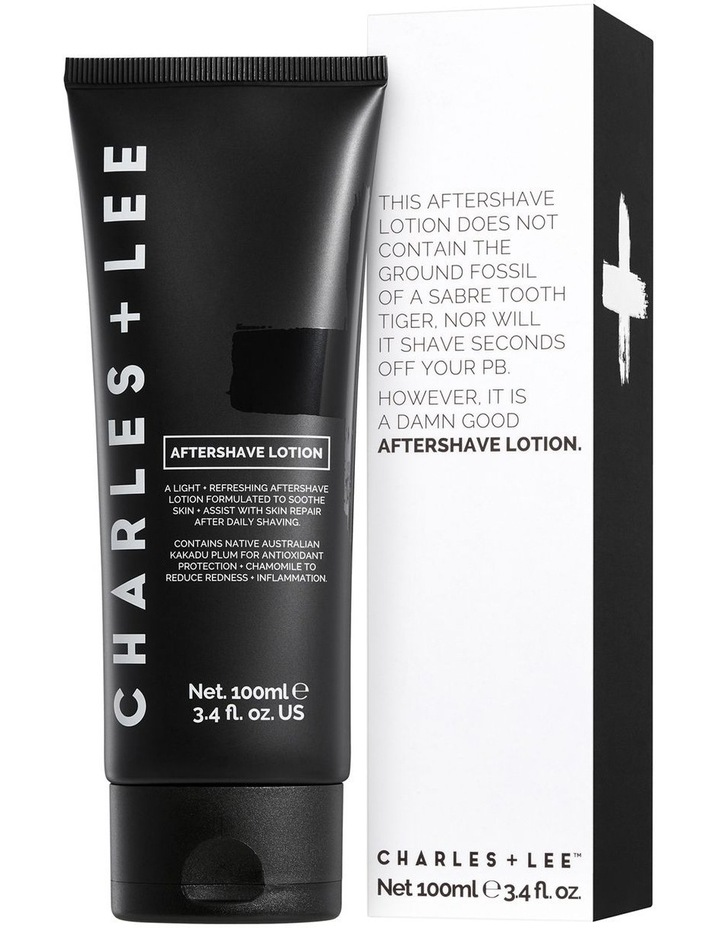 Aftershave Lotion 100ml image 1