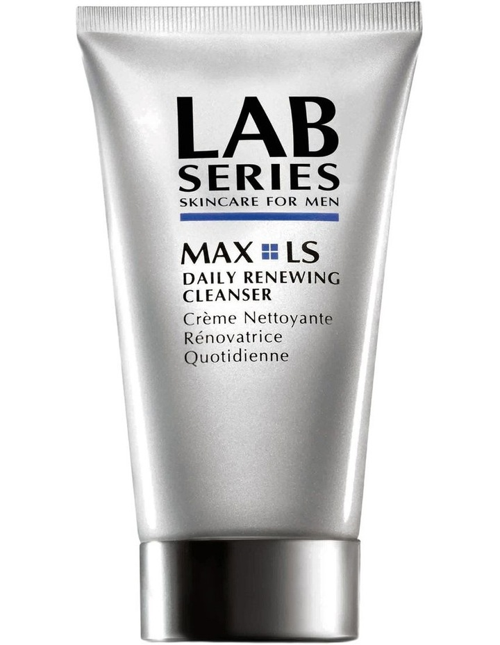MAX LS Daily Renewing Cleanser 150ml image 1